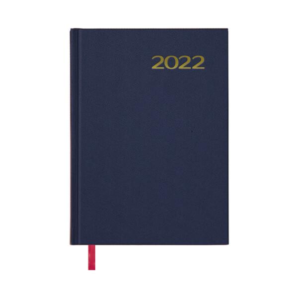 agenda síntex azul